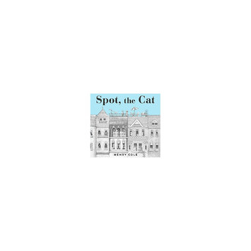 Spot, the Cat (Hardcover)