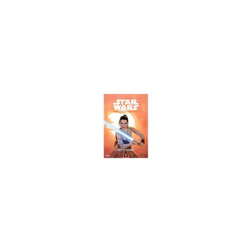 Star Wars the Force Awakens Chapter Book ( Star Wars) (Paperback)