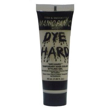 12176 (Virgin (White)) Manic Panic Dye Hard Styling Gel