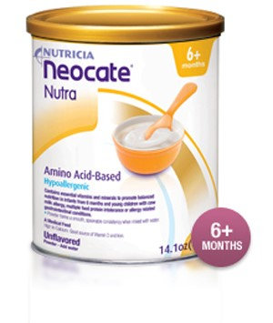 Neocate Nutra Oral Supplement