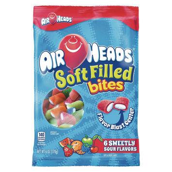 Perfetti Vanmelle Airheads Soft Bites Peg Bag 6oz