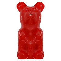 It Sugar Exclusive world's largest gummy bear