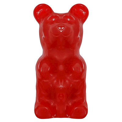 It Sugar Exclusive world's largest gummy bear