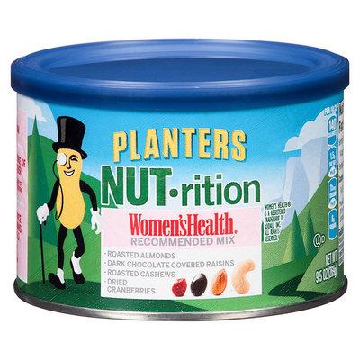 Planters Nut-rition Women's Health Mix 9.5 oz - 6 Count