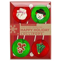Royal Iced Holiday Assortment 4 Pack, 3 Count