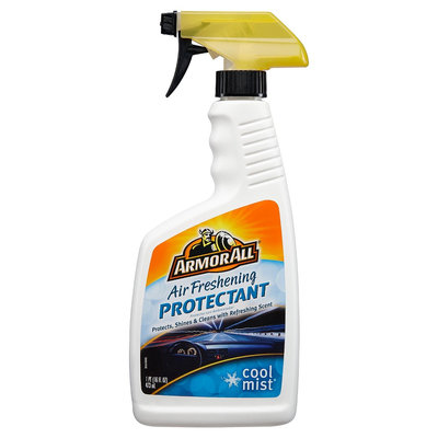 Armor All Air Freshening Protectant - Cool Mist 16fo