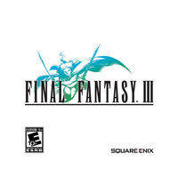 Square Enix Final Fantasy Iii - Electronic Software Download (PC Games)