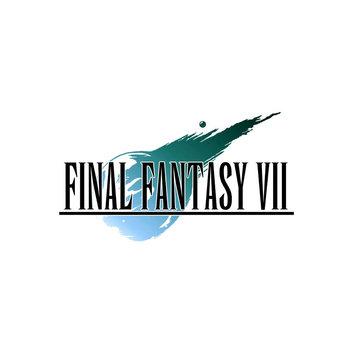 Square Enix Final Fantasy Vii - Electronic Software Download (PC Games)