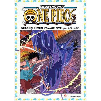 Fye One Piece: Season Seven - Voyage Five [2 Discs] DVD