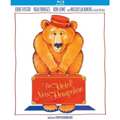 Fye Hotel New Hampshire [Blu-ray] DVD