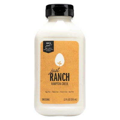 Hampton Creek Just Ranch 12 oz