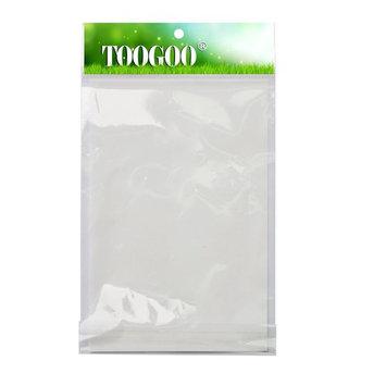 Folding Makeup Mirror - TOOGOO(R)Travel Compact Pocket Crystal Folding Makeup Mirror, Mintcream