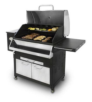 Louisiana Grills Series 800 Elite Pellet Grill