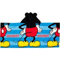 Jay Franco & Sons Disney Mickey Mouse Hooded Towel