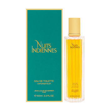 Jean Louis Scherrer Indian Nights 100 ml Eau de Toilette