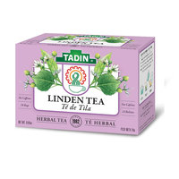 Tadin Tila Herbal Linden Tea 24 ct