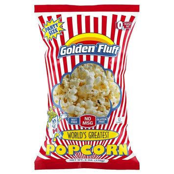 Golden Fluff Glutten Free World's Greatest Popcorn 6 oz
