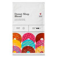 Donut Shop Blend Ground Coffee 20oz - Archer Farms