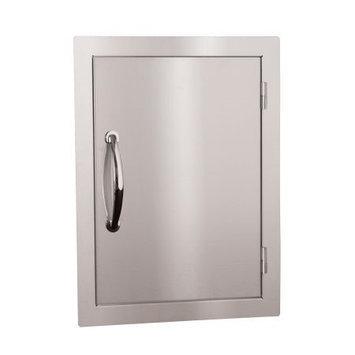 Summerset Grills Vertical Stainless Steel Door Ssdv1