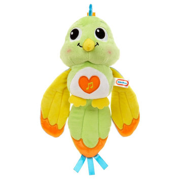 Little Tikes Lullaby Lovebird- Boy