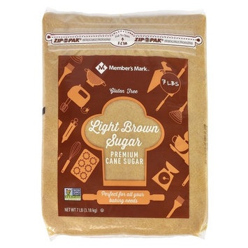 Member's Mark Light Brown Sugar, 7 Pound