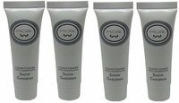MOR Snow Gardenia Conditioner Lot of 4 each 1.1oz bottles.4oz (Pack of 4)