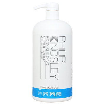 Philip Kingsley Conditioner - Body Building (1000ml) - (Worth £80.00)