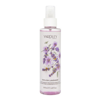 English Lavender By Yardley of London