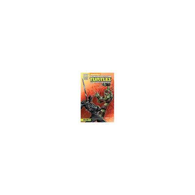Teenage Mutant Ninja Turtles: New Animated Adventures: Volume 4: New Animated Adventures (Library)
