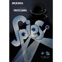 Fye Spies DVD