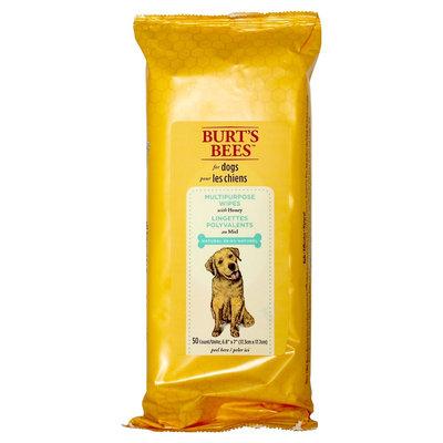 Burt's Bees Multipurpose Dog Wipes