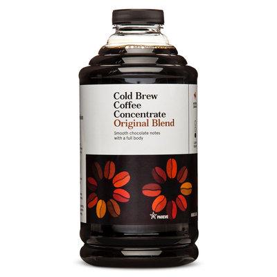 Cold Brew Original Blend Coffee Concentrate 32fl oz - Archer Farms
