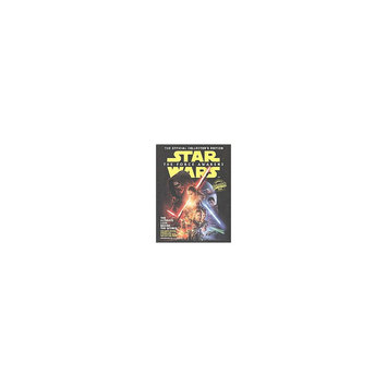 Star Wars: The Force Awakens: The Official Collector's Edition (Collectors) (Library)