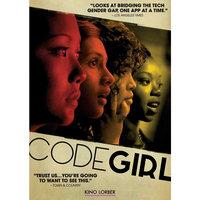 Fye Codegirl DVD