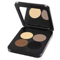 Youngblood Mineral Cosmetics Pressed Eyeshadow Quads Desert Dreams