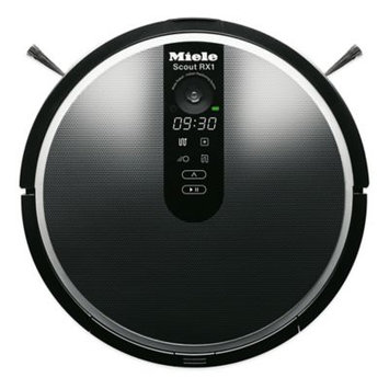 Miele RX1 Scout Robotic Vacuum Cleaner - 1 ct.
