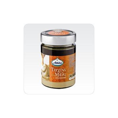Greek Classic Tahini with Honey 320gr