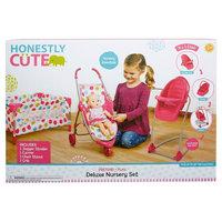 Honestly Cute Deluxe Nursery Set
