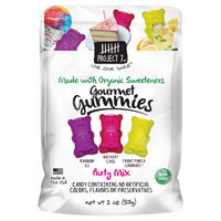 2 oz Project 7 Gummy Candy