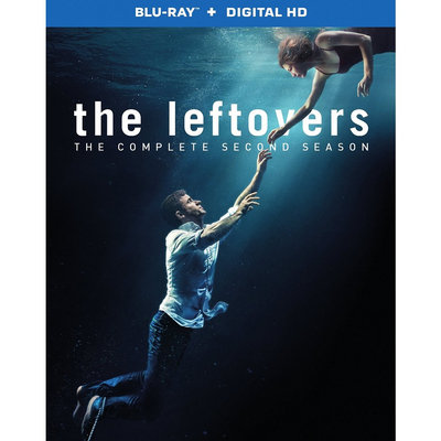Leftovers: The Complete Second Season (Blu-ray)