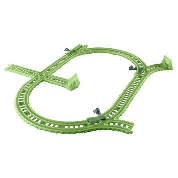 Fisher-Price Thomas & Friends Trackmaster Glow-In-The-Dark Track Pack