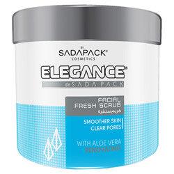 Lacoste Elegance Facial Scrub Aloe Vera 500 ML