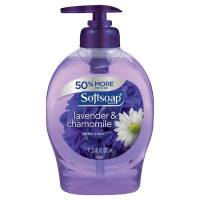 Softsoap Lavender & Chamomile Hand Soap - 11.2oz