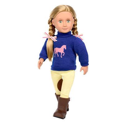 Our Generation Regular Doll - Montana Faye