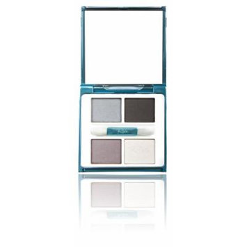 Rain Cosmetics Diva Eye Shadow Quad, Legends, 0.40 Ounce