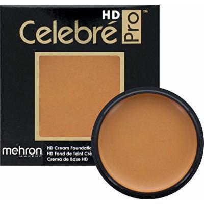 Mehron Makeup Celebre Pro-HD Cream Face & Body Makeup, MEDIUM 1 (0.9 oz)