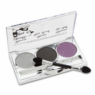 Disney - Minnie Mouse Eye Shadow Palette - 3 Shadow Set - Love Mickey Collection