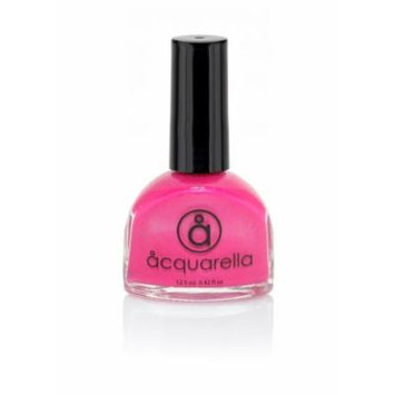 Acquarella Nail Polish, Girly