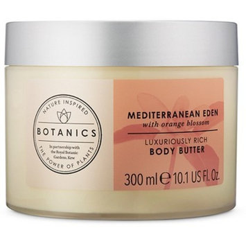 Botanics® Mediterranean Eden Luxuriously Rich Body Butter 1 - 0.1oz
