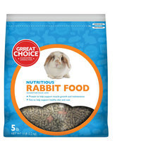 Grreat Choice Rabbit Food